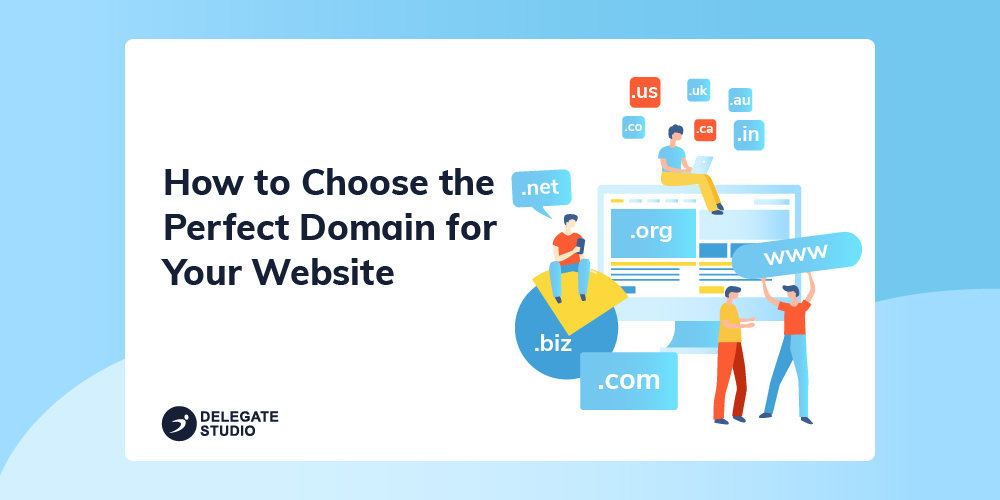 How to Choose the Perfect top level Domain name for Your Website