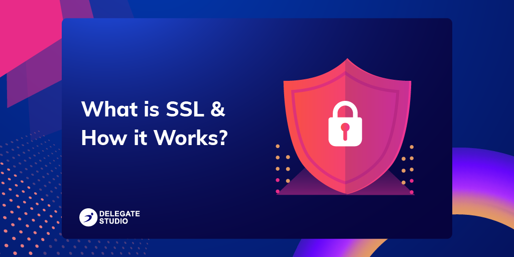 what is ssl and how it works