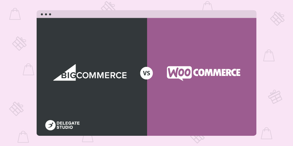 BigCommerce vs WooCommerce Comparison