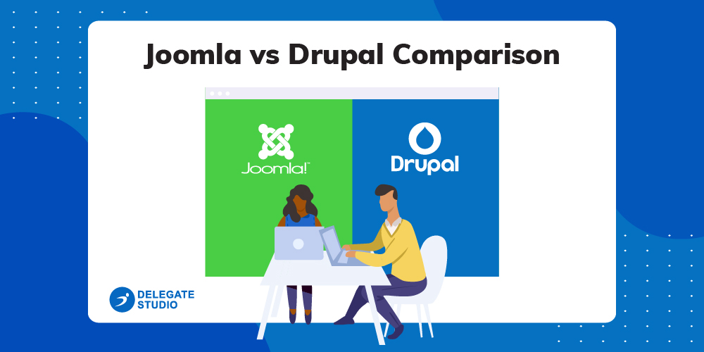 Joomla vs Drupal Comparison Which CMS is Best for your Website