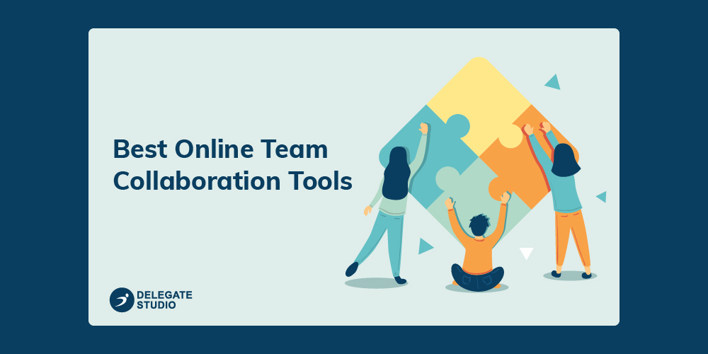Best Online Team Collaboration Tools