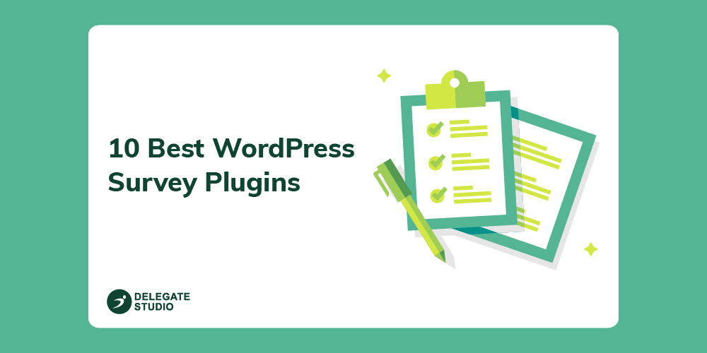 10 Best WordPress Survey Plugins